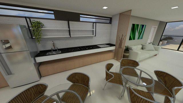 Apartamento maravilhoso à venda em Camboinha - Foto 8