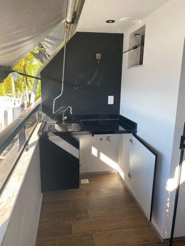 Apartamento luxo ladeira da Barra - Foto 12