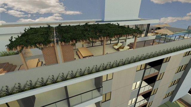 Apartamento maravilhoso à venda em Camboinha - Foto 4
