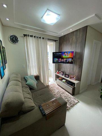 Apartamento à venda Bairro Iririú - Joinville - Foto 3
