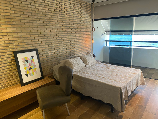 Apartamento luxo ladeira da Barra