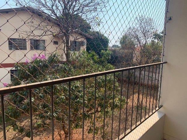 Apartamento para aluguel, 2 quartos, 1 vaga, Jardim São Lourenço - Campo Grande/MS - Foto 8