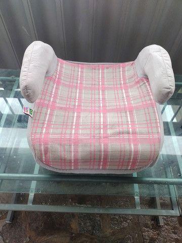 Cadeira de criança - Assento elevado.  - Foto 2