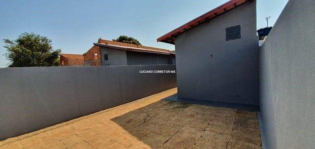 CAMPO GRANDE - Casa Padrão - Nova Lima - Foto 8