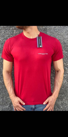 Camiseta Tommy Hilfiger  - Foto 3