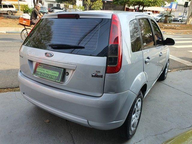 Ford Fiesta Hatch SE Rocam 1.6 (Flex) - Foto 6