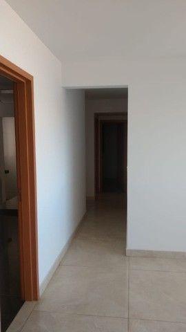 Apartamento com área privativa à venda, 3 quartos, 1 suíte, 3 vagas, Castelo - Belo Horizo - Foto 9