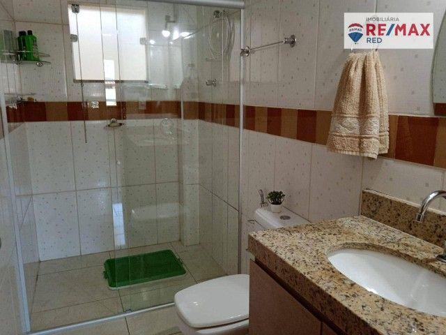Apartamento com 3 dormitórios à venda, 80 m² por R$ 220.000,00 - Santo Agostinho - Conselh - Foto 11