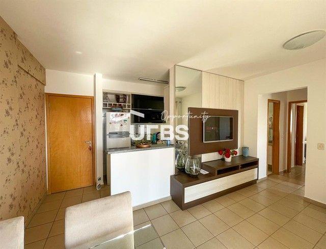 Apartamento à venda com 2 dormitórios em Jardim europa, Goiânia cod:RT21990 - Foto 6