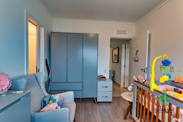 Apartamento para venda tem 85 metros quadrados com 3 quartos - Foto 20