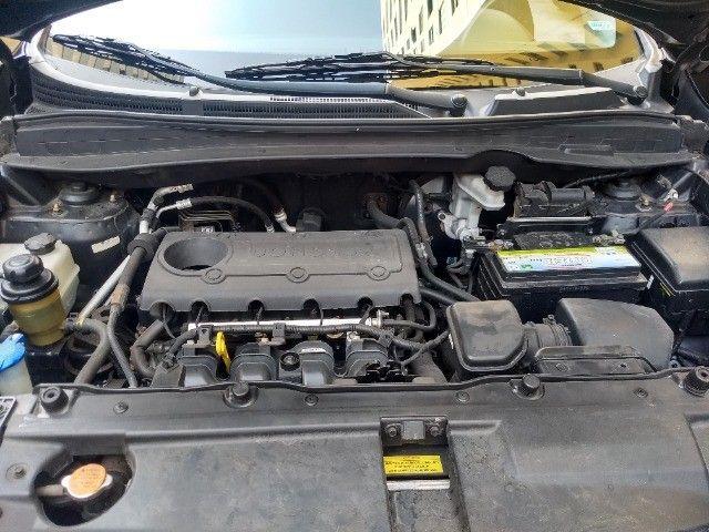 Hyundai IX 35 2011 preto Maravilhoso - Foto 12