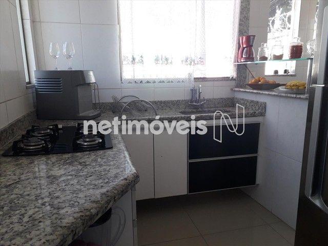 Casa à venda com 3 dormitórios em Trevo, Belo horizonte cod:765797 - Foto 13