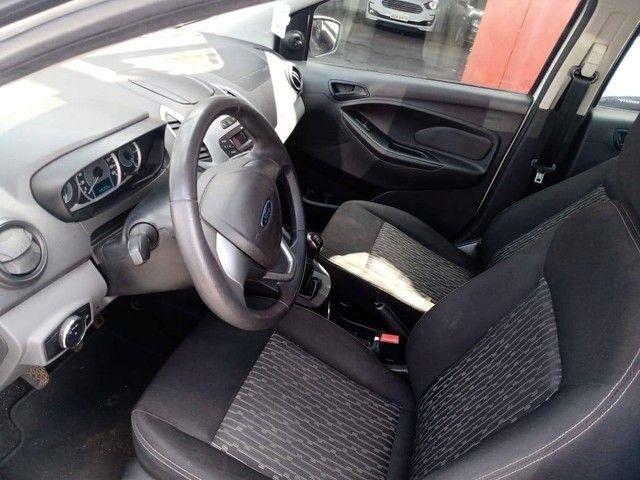 Ford ka 2015 1.0  - Foto 8
