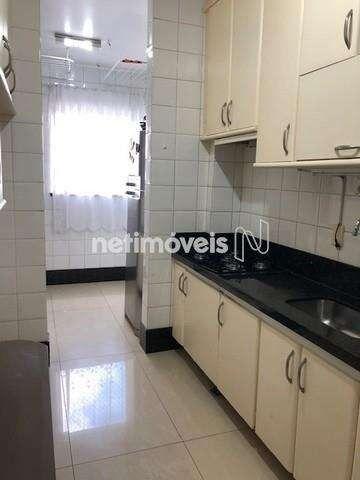 Apartamento à venda com 3 dormitórios em Castelo, Belo horizonte cod:422785 - Foto 5