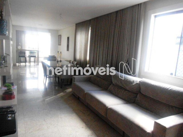 Apartamento à venda com 3 dormitórios em Castelo, Belo horizonte cod:398026 - Foto 3
