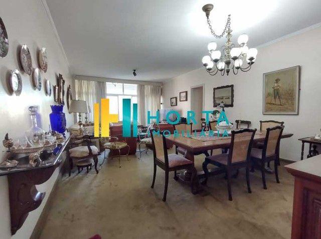 Apartamento à venda com 3 dormitórios em Gávea, Rio de janeiro cod:CPAP31780 - Foto 5