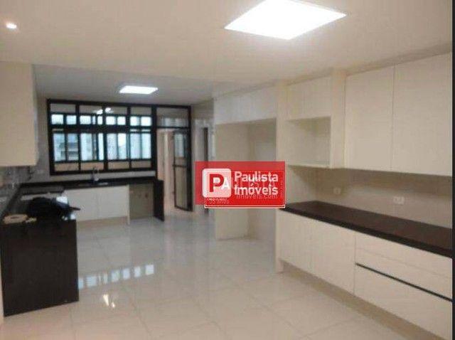 São Paulo - Apartamento Padrão - Alto da Boa Vista - Foto 9