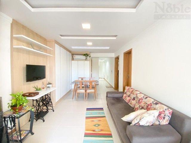 Apartamento com vista permanente para a Lagoa do Violão - Foto 9
