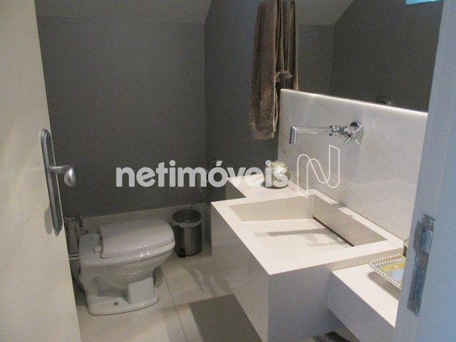 Casa à venda com 4 dormitórios em Bandeirantes (pampulha), Belo horizonte cod:510096 - Foto 17