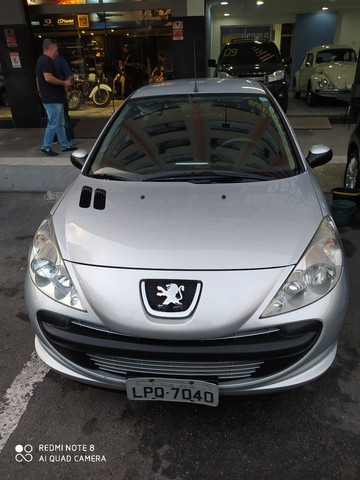 Peugeot 1.4 completo top - Foto 3
