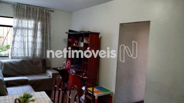 Apartamento à venda com 3 dormitórios em Vila ermelinda, Belo horizonte cod:752744 - Foto 7