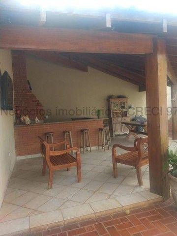 Casa à venda, 2 quartos, 1 suíte, Santa Fé - Campo Grande/MS - Foto 15