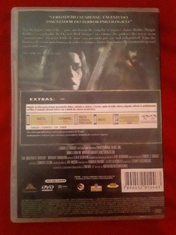 DVD Filme Terror em Amityville 1979 - Foto 2