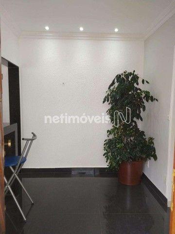 Casa à venda com 5 dormitórios em Caiçaras, Belo horizonte cod:839466 - Foto 4