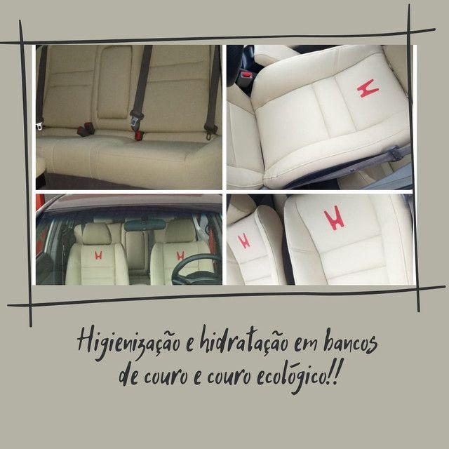 Reforma de interior automotivo  - Foto 5