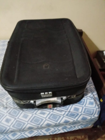 Vendo três malas de viagens por 180!!! - Foto 4