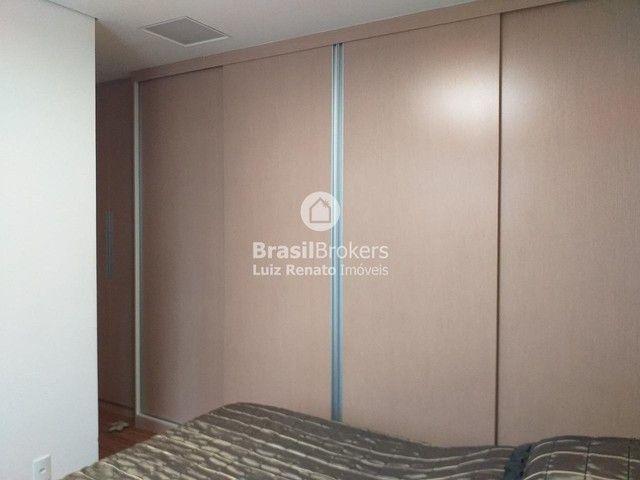 Apartamento Duplex à venda com 104 m², e lazer completo no Luxemburgo ? Belo Horizonte - Foto 13