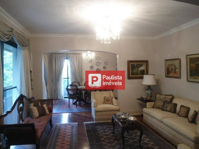 São Paulo - Apartamento Padrão - Moema - Foto 8