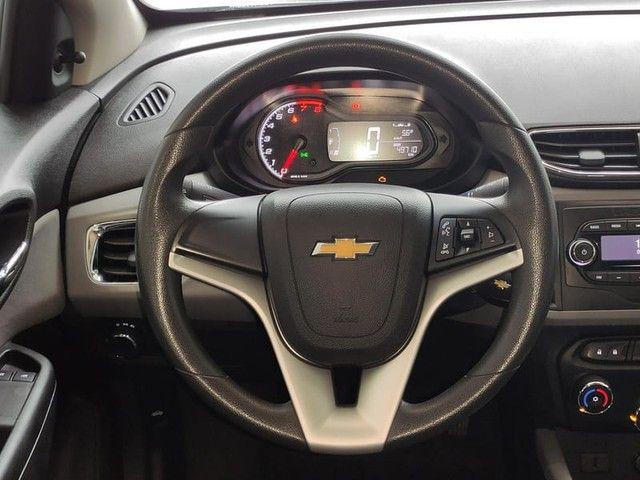 Chevrolet ONIX 1.0 MT LT - Foto 17