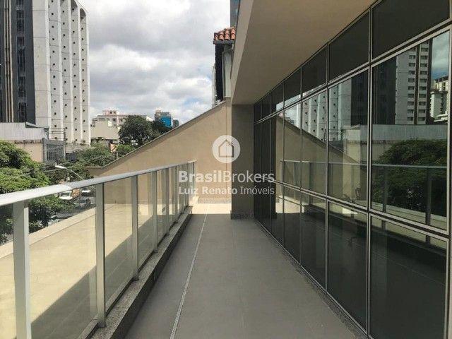 Sala Comercial à venda, 3 vagas, Santa Efigênia - Belo Horizonte/MG - Foto 3