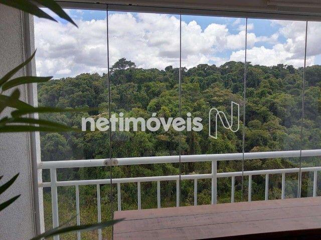 Apartamento à venda com 3 dormitórios em Castelo, Belo horizonte cod:792703 - Foto 2