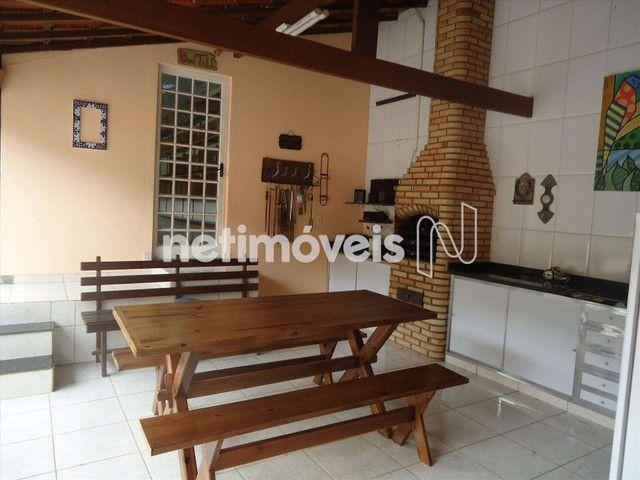 Casa à venda com 3 dormitórios em Trevo, Belo horizonte cod:797979 - Foto 12
