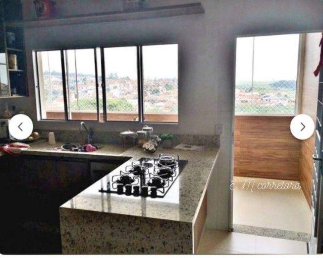 CAMPINAS - Casa Padrão - PARQUE JAMBEIRO - Foto 4