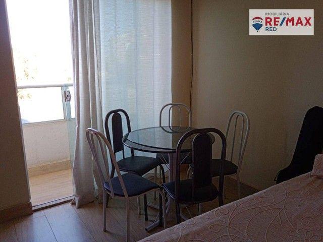 Apartamento com 3 dormitórios à venda, 80 m² por R$ 220.000,00 - Santo Agostinho - Conselh - Foto 10
