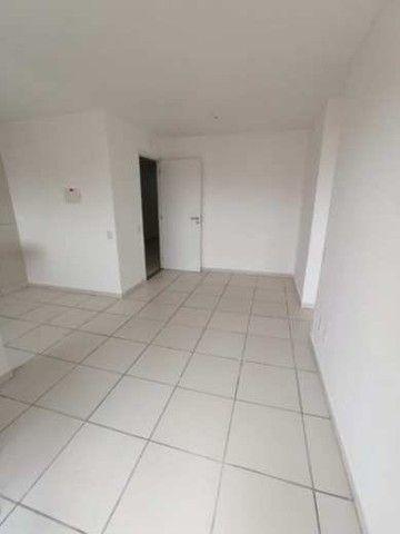 Apartamento com 2 Quartos e Lazer Completo ao Lado do North Shopping Joquei #am14 - Foto 9