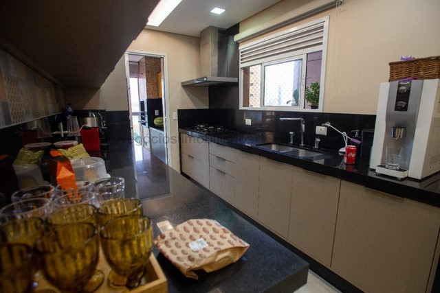 Apartamento à venda, 2 quartos, 2 suítes, 2 vagas, Vivendas do Bosque - Campo Grande/MS - Foto 7