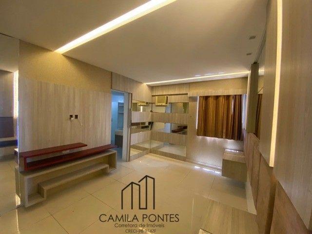Apartamento à venda, 3 suítes, 164m², por 800 mil - Manaíra - João Pessoa-PB - Foto 9