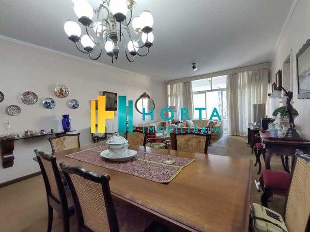 Apartamento à venda com 3 dormitórios em Gávea, Rio de janeiro cod:CPAP31780 - Foto 3