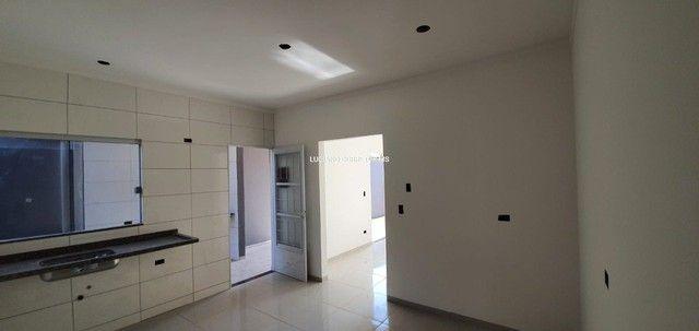 CAMPO GRANDE - Casa Padrão - Nova Lima - Foto 16