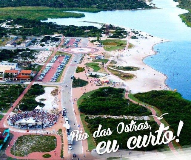 Excelente Flat no Atlântico Rio das Ostras - Foto 18
