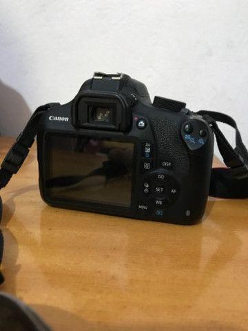 Corpo Cânon T5 - Foto 3