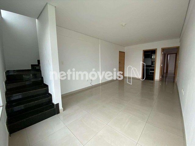 Apartamento à venda com 5 dormitórios em Castelo, Belo horizonte cod:131623 - Foto 4
