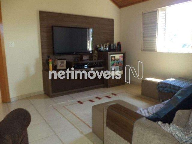 Casa de condomínio à venda com 4 dormitórios em Braúnas, Belo horizonte cod:449007 - Foto 9