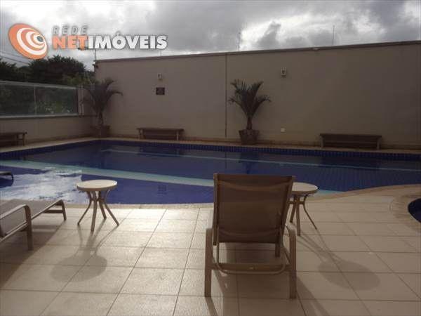 Apartamento à venda com 2 dormitórios em Paquetá, Belo horizonte cod:520666 - Foto 16