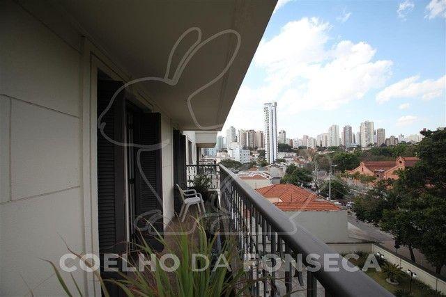 São Paulo - Apartamento Padrão - Vila Clementino - Foto 10