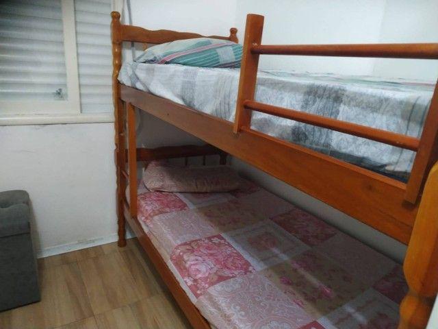 Apartamento de 1 dormitório para Aluguel Temporada - Capão da Canoa - Foto 8